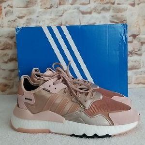 New adidas Nite Jogger Sneakers